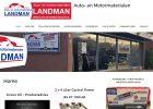 Landman Auto- en motormaterialen